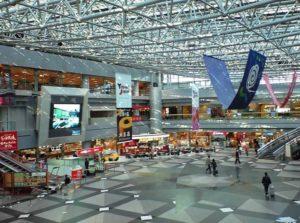 新千歲機場到札幌