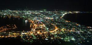 一定要去北海道的理由