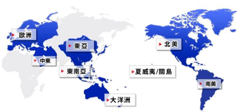 GLOBAL WIFI 評價
