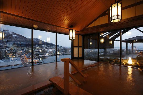 La Vista Hakodate Bay評價
